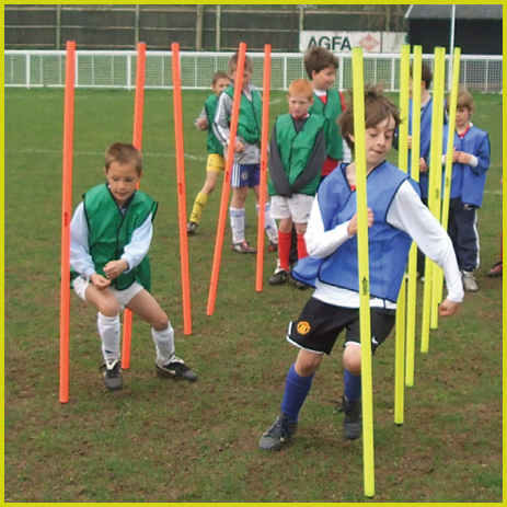 Best Grassroots Coaching Equipment