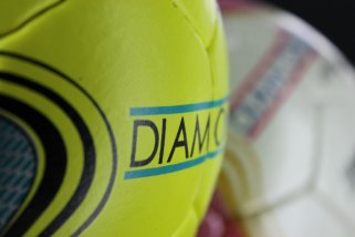 High Quality Futsal Ball closeup