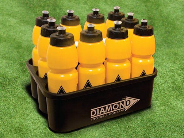 10x Bottle Cage with 75cL Bottles