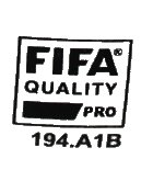 FIFA Pro Quality Badge Diamond Football