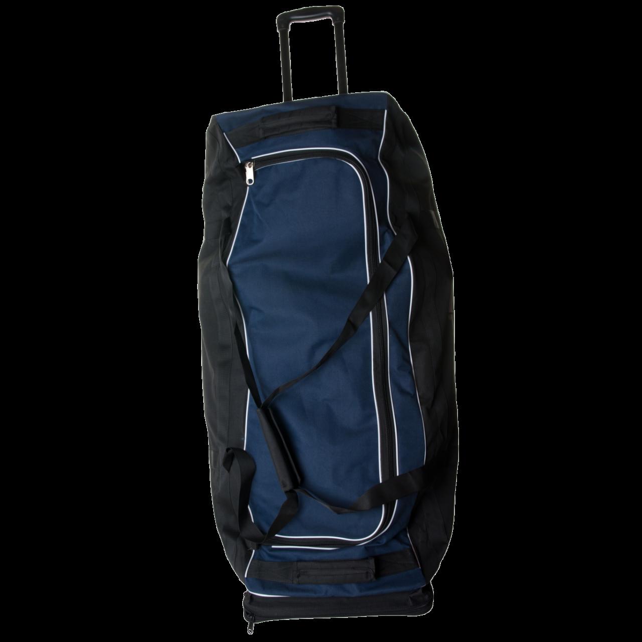 kit bag on wheels team football kit bag diamond football. Black Bedroom Furniture Sets. Home Design Ideas