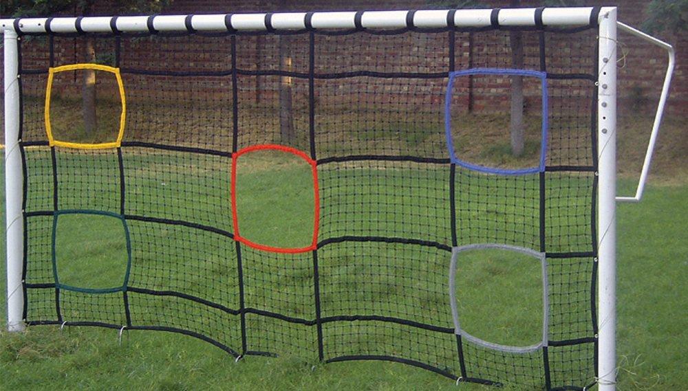 Sharpshooter Goal Target Net Football Accuracy Nets
